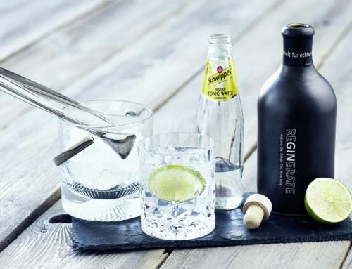 Gin Tasting – ReGINerate aus Krefeld