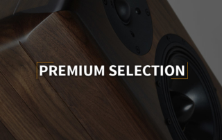 Premium Selection Audio & HiFi bei Audiolust.de