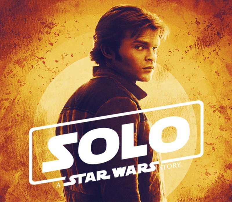 Filmreview von Audiolust: Solo - a Star Wars Story