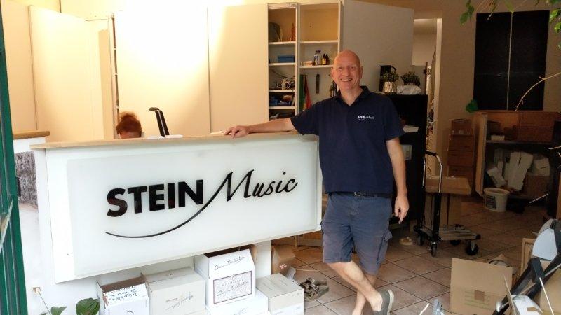 Audiolust-stellt vor: SteinMusic
