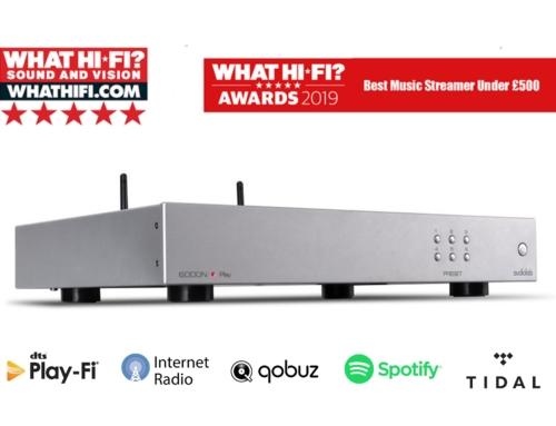 audiolab 6000N – Wir zeigen wie es geht…