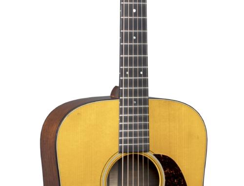 Rekord-Preis für Gitarre von Elvis Presley: 1,32 Millionen $