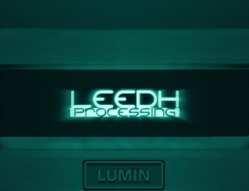 Ready for Leedh Processing?