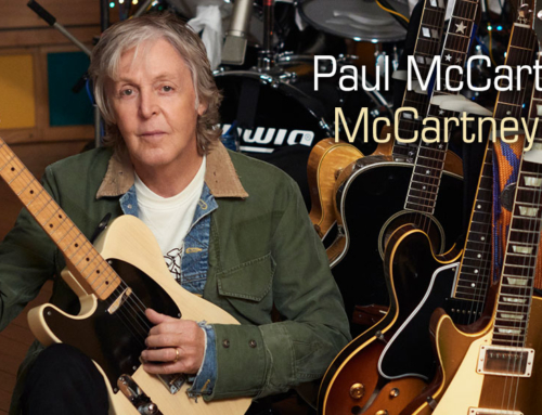 Paul is back – McCartney III