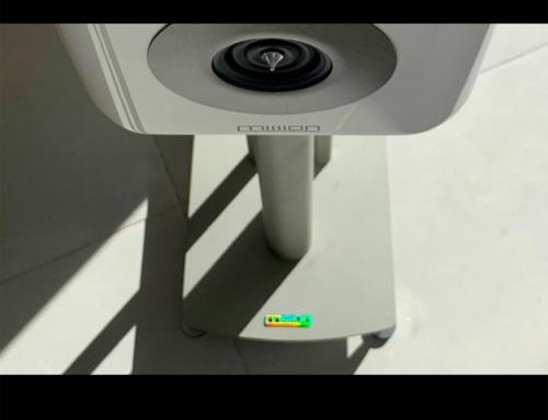 Mission ZX-Serie: Die neue Ring Dome-Hochtoneinheit