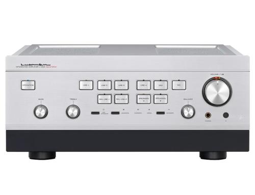 LUXMAN L-595A Special Edition – Ein Klassiker von morgen